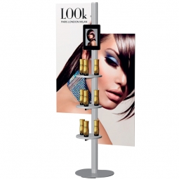 iPad stand for promotional event