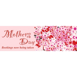 Mothers Day - Banner 220