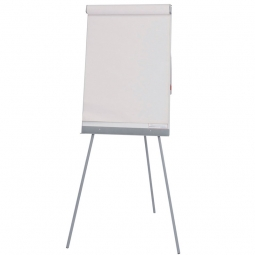 Portable Flip Chart Easel - Dry Wipe