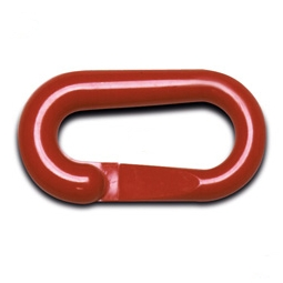 Plastic Barrier Chain Connecting Link