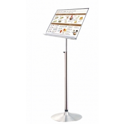 djustable Height Lectern