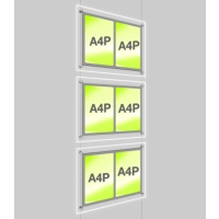 Estate Agent Light Panel