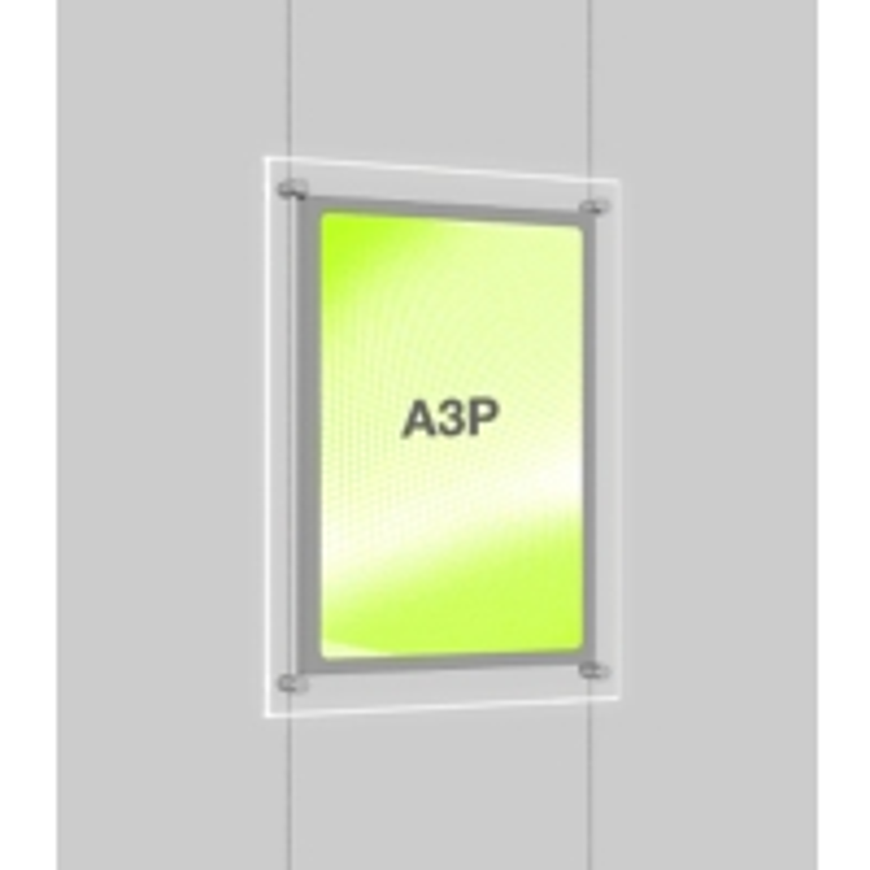 A3 Light Pocket