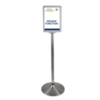 Reception Sign Holder  holder