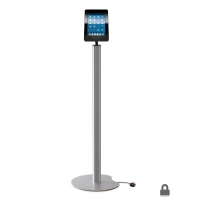 Freestanding iPad Display