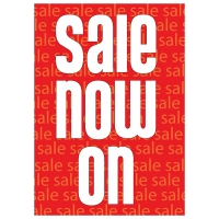Sale Now On - Poster 168