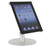 Portable iPad Desk Stand