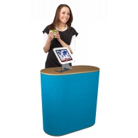 Trade Show Display Counter
