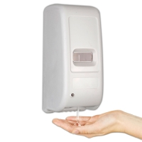 Automatic Wall Mounted Hand Sanitiser