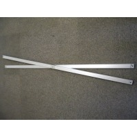 DC-50 (Every Day Use Tent) - Cross Bar Pair