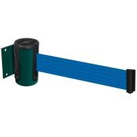 Tensabarrier® Heavy Duty Wall Mount Unit
