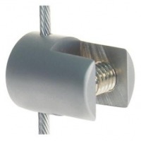 Large Clamp - holds panels up to 8mm thick