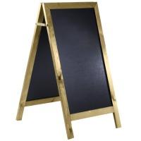 Lightweight Economy Chalkboard