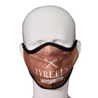 Luxury Face Mask - Custom printed