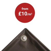 PVC Banners from only £10 per square meter