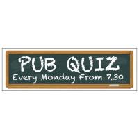 Quiz Night - Banner 157