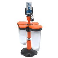 Skipper Hand Sanitation Safety Station 2