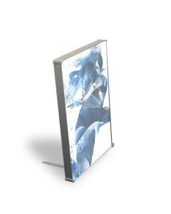 Desktop LED Backlit SEG Lightbox in A Sizes