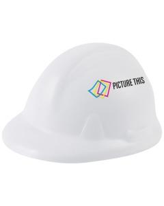 Hard Hat Shaped Stress Toy
