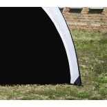 Vento Tent Sides - Unprinted