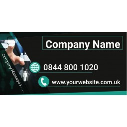 Personalised Sign - 109