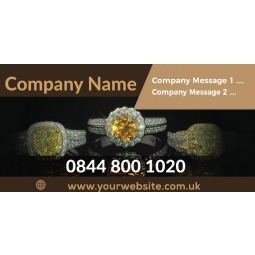Personalised Sign - 110