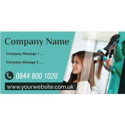 Personalised Sign - 112