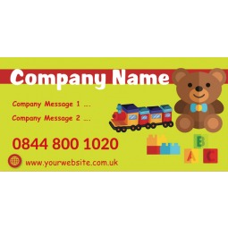 Personalised Sign - 115