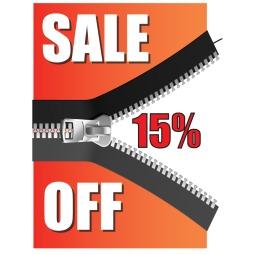 Zip Sale - Poster 137