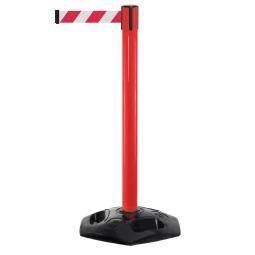 Portable Retractable Barrier