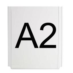 Expolite A2 Poster Pocket - Portrait or Landscape