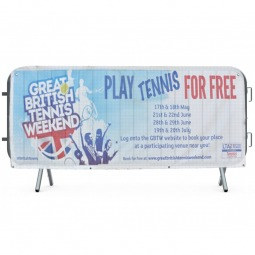 Aeromesh Barrier Jacket for Events