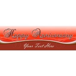Happy Anniversary - Banner 217