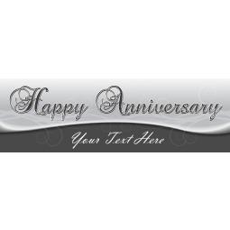 Happy Anniversary - Banner 219