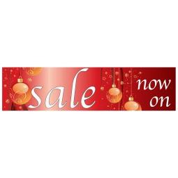 Christmas Sale - Banner 149
