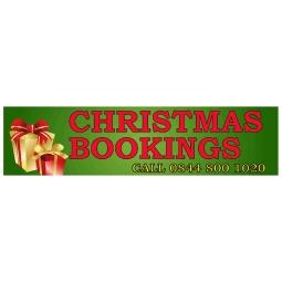 Christmas Sale - Banner 207