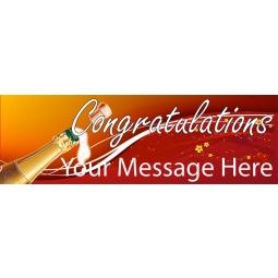 Congratulations - Banner 181