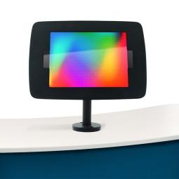 iPad Counter Mount - Black