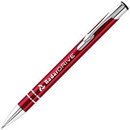 Laser Engraved Promotional Pen