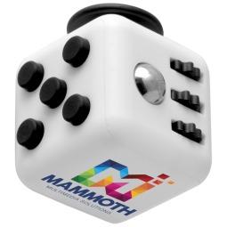 Fidget Cube with Custom Printing