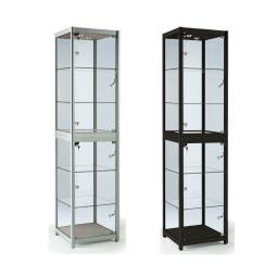 Folding Display Cabinets