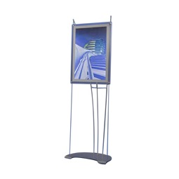 Deluxe A2 LED Poster Display