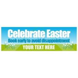 Easter - Banner 122