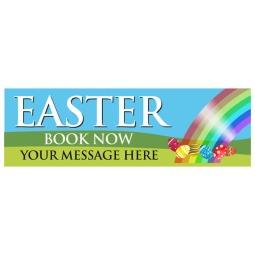 Easter - Banner 123
