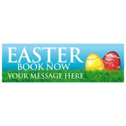 Easter - Banner 125
