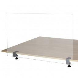 Table Clamp Covid Screens