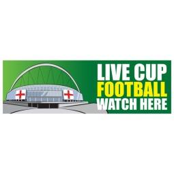 Live Football - Banner 129