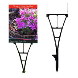 Stake Sign Holder Stand
