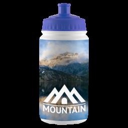 Custom Printed Water Bottle