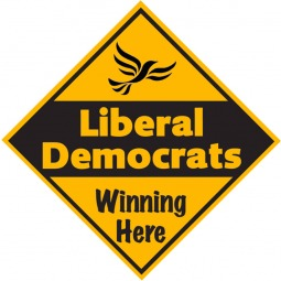 Printed Campaign & General Election Correx Signs